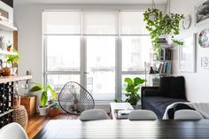 Here are 25 Different (Stylish) Ways to Cover Your Windows