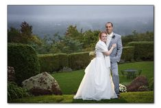 The Log Cabin Wedding Photography Holyoke Ma. | Bride and Groom Portrait
