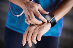 Did you know wearable electronic device market is growing rapidly? Here are some facts about it. Read to learn more. #Technology