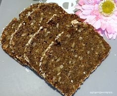❤️ Thermomix - Rezepte mit Herz & Pampered Chef ❤️ Rezeptideen &Co. A Food, Food And Drink, Pampered Chef, Bread Baking, Soul Food, Banana Bread, Bakery, Meals, Recipes