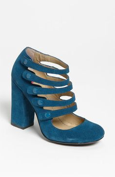 BP. 'Ginnie' Pump $89.95 available at #Nordstrom