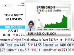 Mr. HP Singh speaks to NDTV Profit about ICRA's change in outlook on deb...