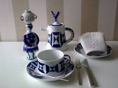 fabricas antiguas gallegas -porcelanas de sargadelos...