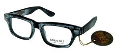 Kowalski is the style name of these glasses.