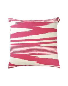 neuss pillow, missoni home