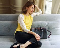 Sofía Coppola diseña una nueva edición del icónico #bolso que creó para Louis Vuitton