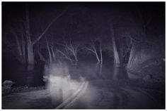terrifying ghost sightings 23 Terrifying apparitions invading our photos Photos)