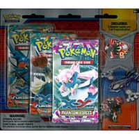 Pokemon X & Y Primal Reversion Pin Double Pack