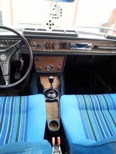 Volvo 142 Sport 1972