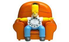 Telefones diferentes dão um toque a mais na decoração de casa - http://buscaimoveisembrasilia.com.br/telefones-diferentes-dao-um-toque-a-mais-na-decoracao-de-casa/