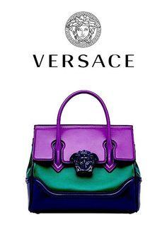 e8f8422b16ce Best Women s Handbags  amp  Bags   Versace at Luxury  amp  Vintage Madrid