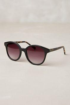 cb03dd2017024b Tortie May Sunglasses - Anthropologie. Natalíz ♡ · Sunglasses ·  JeveuxJaurai · Lunettes de soleil · Lunettes de soleil ornement métallique  Mode Femme ...