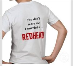 if I ever get married. my husband WILL have this shirt.