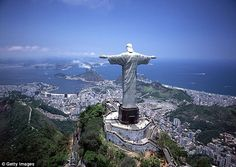 Brazil and India tipped as value destinations for gap-year travel