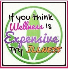 Herbalife wellness
