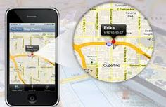 mobile phone tracking app iphone