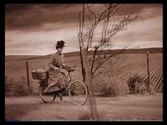 Pretty sure I look like this when I ride my bike, lol...and the music always is playing in my head....