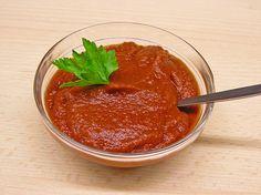 Ketchup blitzschnell selbstgemacht, ein leckeres Rezept aus der Kategorie Saucen. Bewertungen: 23. Durchschnitt: Ø 4,2.