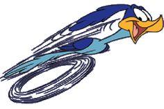 👀 Run Birdie 💨 Looney Tunes Characters, Classic Cartoon Characters, Looney Tunes Cartoons, Favorite Cartoon Character, Old Cartoons, Cartoon Tv, Classic Cartoons, Chrysler Logo, Star Wars Stencil
