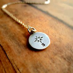 Due South Necklace