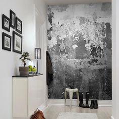Painéis Fotográficos - Surfaces - Painel Fotográfico Charcoal