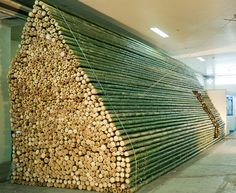 natural sustainable eco exhibition stands - Google Search