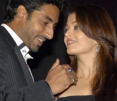 Abhishek & Aishwarya