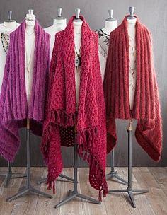 Схемы платков: вязание спицами, крючком - Как связать платок: описание на сайте Люди Вяжут