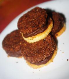 Csipetfalat: Pilóta keksz