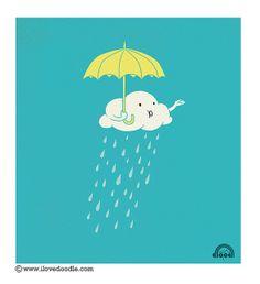 Raining? | Flickr: Intercambio de fotos