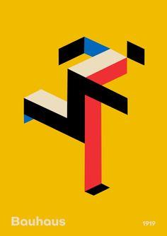 Bauhaus Prints Set set of 3 bauhaus modern mid century Art Bauhaus, Bauhaus Style, Bauhaus Design, Graphic Design Posters, Graphic Design Illustration, Graphic Design Inspiration, Graphic Art, Blue Poster, Poster S