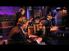 Music video by Ray LaMontagne And The Pariah Dogs performing Beg Steal Or Borrow (Live on Letterman). © CBS Interactive Music Group, a division of CBS Radio,. Victor Wooten, David Letterman Show, Ray Lamontagne, The Merchant Of Venice, Bluegrass Music, Most Played, Music Lessons, My Favorite Music, New Music