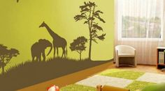 Home Deco: Φανταστικές ιδέες για ιδιαίτερα παιδικά δωμάτια!