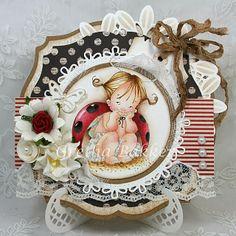 Baby Fairy Lady