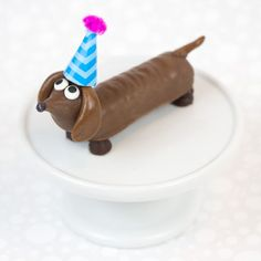 Candy Bar Party Pups Are Best In Show | Handmade Charlotte