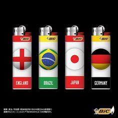 Bic Japan