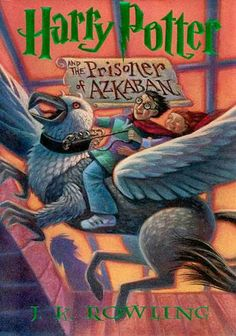 Free download Pdf files: Harry Potter and the Prisoner of Azkaban pdf