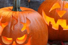 5 Easy Pumpkin Carving Patterns - HowStuffWorks