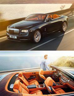 rogeriodemetrio.com: 2016 Rolls-Royce Amanhecer