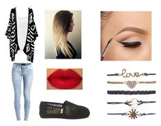 """""""Untitled #37"""" by angiebruhh on Polyvore"""