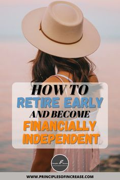 Have you ever wondered what it would take to become financially independent and retire early? Here's how Tela Holcomb doubled her retirement account in 8 months and retired before 35. #Stock #Profit #Investing #Future via: @increaselaws