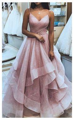 Prom Dresses For Teens Long, Junior Prom Dresses, Cute Prom Dresses, Dresses Short, Formal Evening Dresses, Pretty Dresses, Homecoming Dresses, Dress Formal, Dress Prom