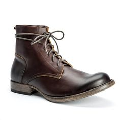 ROCCO Boot in Sandalwood - Peter Nappi - 1