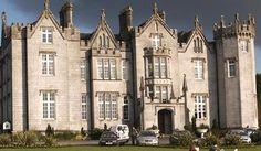 Beautiful Kinnitty Castle in Birr boasts an extensive and turbulent past.