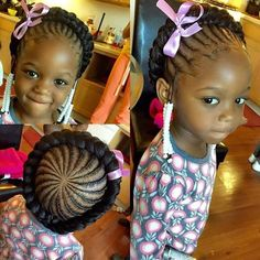 Baby Girl on Fleek - http://community.blackhairinformation.com/hairstyle-gallery/kids-hairstyles/baby-girl-fleek/