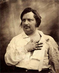 """""""Nature makes only dumb animals. We owe the fools, to society."""" Washington, DC-- how you doing? - author and wit, Honoré de Balzac, Paris Dumb Animals, Honore De Balzac, Comparative Literature, Writers And Poets, Interesting Faces, World History, Les Oeuvres, Famous People, Cool Photos"""