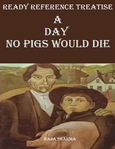 a day no pigs would die summary