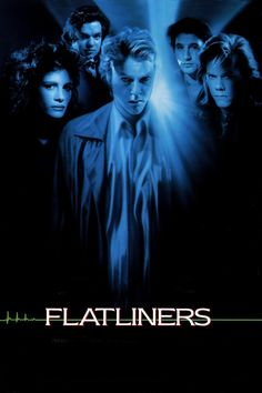 Watch Flatliners full movie online 123movies - #123movies, #putlocker, #poster, #freefullmovie, #hdvix, #movie720p, #watch, #full_movie, #full_episode, #online_free, #gomovies, Five medical students want to find out if there is life after death. They plan to stop one of their hearts for a few seconds, thus simulating death, and then bring the person back to life. A science fiction thriller from the early 1990's with a star studded cast.