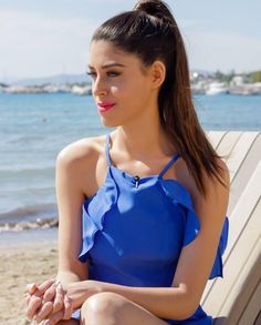 Greek singer Demy