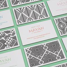 TOMMASO TARASCHI business card design